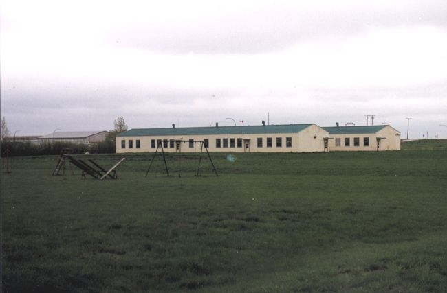 School in PMQ area - May 1999