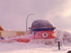 Winter Carnival snow sculpture - February 1975