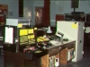 DMCC work area - October 1981