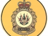 Car decal for CFS Yorkton - September 1978
