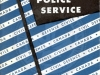 Civil Defence Auxiliary Police Service 1