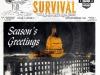 Survival volume 1 no 5 1962 Nov Dec 1