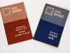 Civil Defence Booklets