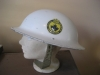 Edmonton Civil Defence Helmet