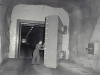 A member of the Canadian Forces opens with ease one of the three perfectly balanced 17.25-tonne blast doors protecting the underground complex that houses the co-located headquarters of Northern NORAD Region and NORAD in North Bay, Ont. is seen in this undated handout photo. It's a plan that gives a whole new meaning to buried treasure. A national foundation wants to store millions of videos, films and other recordings 60 storeys underground in an old NORAD bunker near North Bay, Ont., an effort to preserve the vast electronic record of Canadian history. THE CANADIAN PRESS/HO, Royal Canadian Air Force *MANDATORY CREDIT*