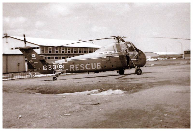 1965-1967-Helicopter-