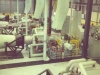 Interior photo within the Power Plant - May 1976